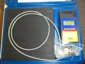 YELLOW JACKET DIGITAL ELECTRONIC SCALE #68820 REFRIGERATION SERVICE TOOLS
